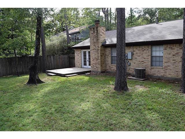 34 Fallshire Dr, The Woodlands, TX 77381 (MLS #64867846) :: The Bly Team
