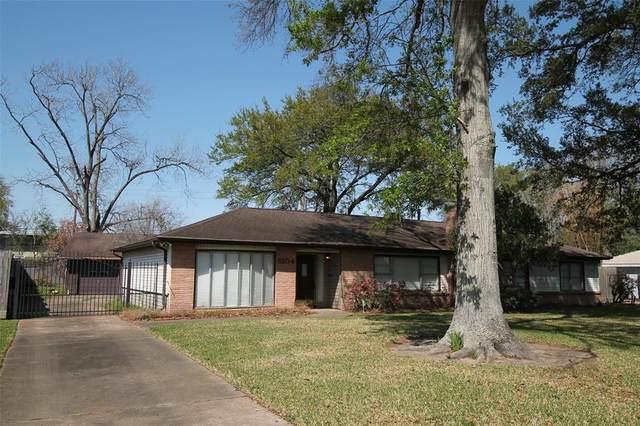 5504 Valerie Street, Houston, TX 77081 (#64868392) :: ORO Realty