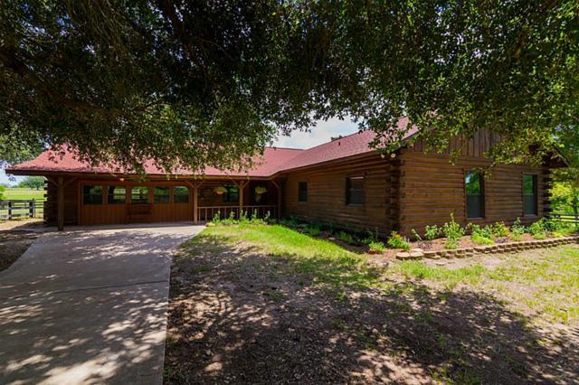 23683 Ward Road, Millican, TX 77868 (MLS #64871954) :: Grayson-Patton Team