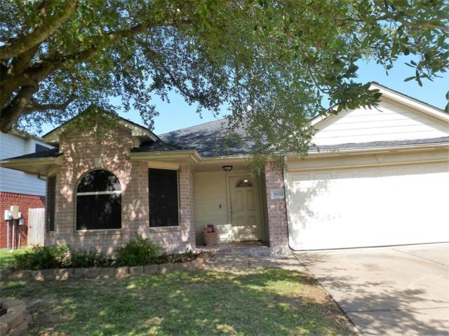 3621 Choctaw Drive, La Porte, TX 77571 (MLS #64877349) :: Christy Buck Team