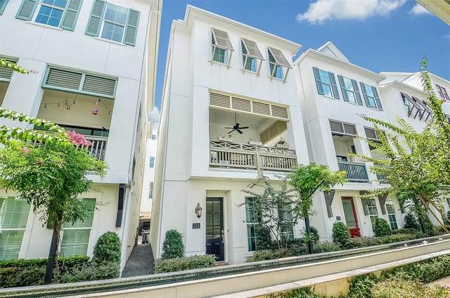 221 E 27th Street, Houston, TX 77008 (MLS #64877997) :: The SOLD by George Team