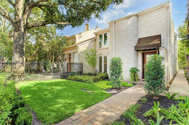 4317 Westheimer Road, Houston, TX 77027 (MLS #64878382) :: All Cities USA Realty