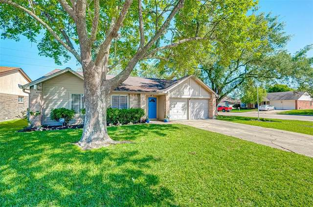 13002 Kingsmill Dr., Sugar Land, TX 77478 (MLS #64878390) :: The SOLD by George Team