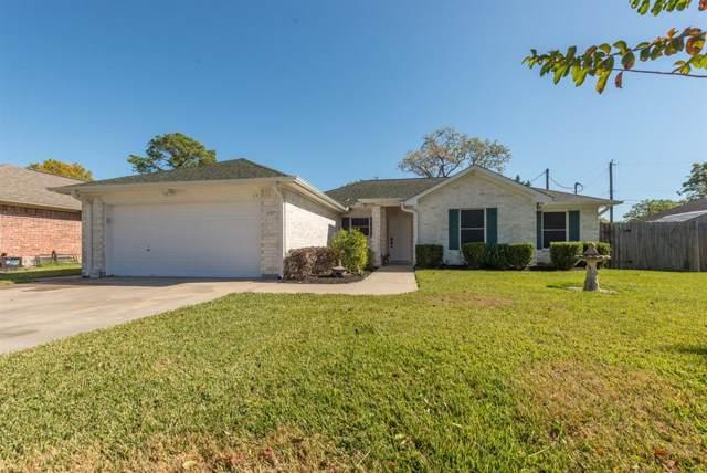 4107 Twin Drive E, Santa Fe, TX 77510 (MLS #64885119) :: The Sold By Valdez Team