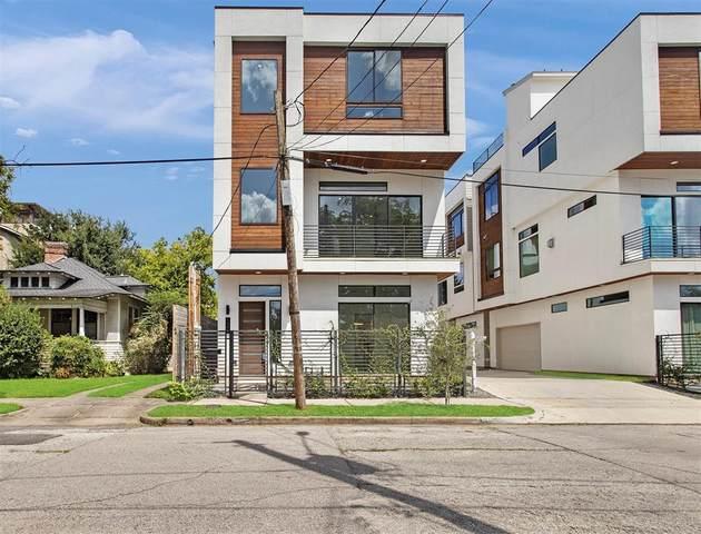 1509 Isabella Street, Houston, TX 77004 (MLS #64885420) :: Giorgi Real Estate Group