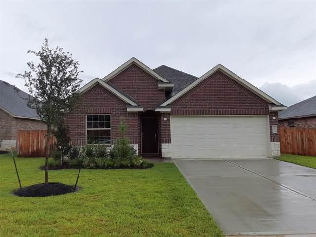 18218 Sunniberg Court, Houston, TX 77044 (MLS #64886025) :: Giorgi Real Estate Group