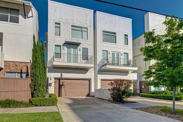 5407 Jackson Street, Houston, TX 77004 (MLS #64886456) :: The Property Guys