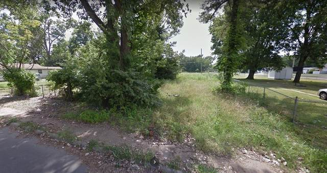 507 S 13th Street, Other, AR 72301 (MLS #64888877) :: Keller Williams Realty
