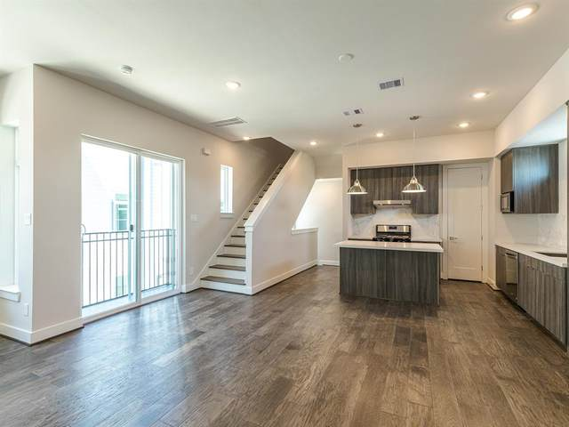 5815 Fairdale Lane E, Houston, TX 77057 (MLS #64889485) :: The SOLD by George Team