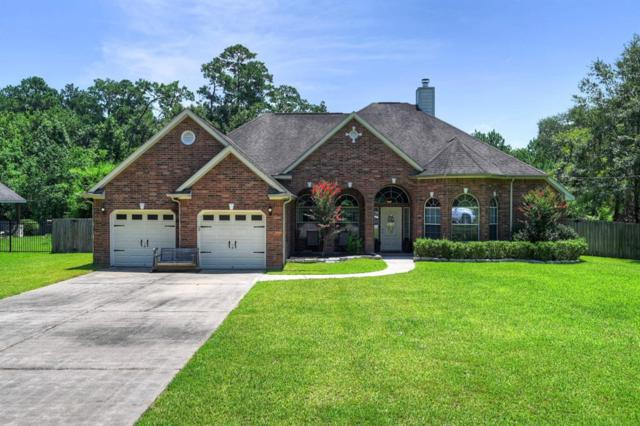 32406 Riverwood Drive, Magnolia, TX 77354 (MLS #64889674) :: Fairwater Westmont Real Estate