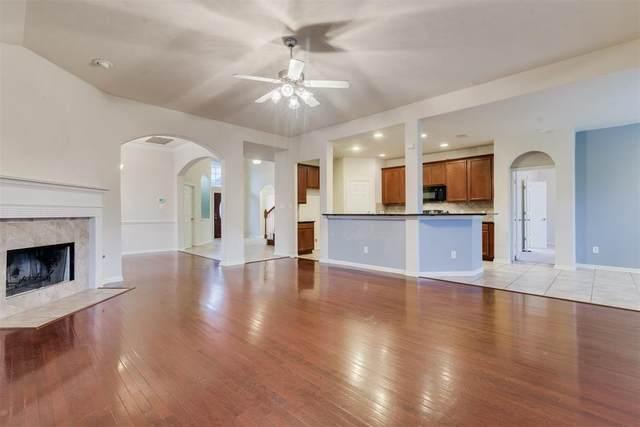 6011 Wickshire Drive, Rosenberg, TX 77471 (MLS #64891593) :: Homemax Properties