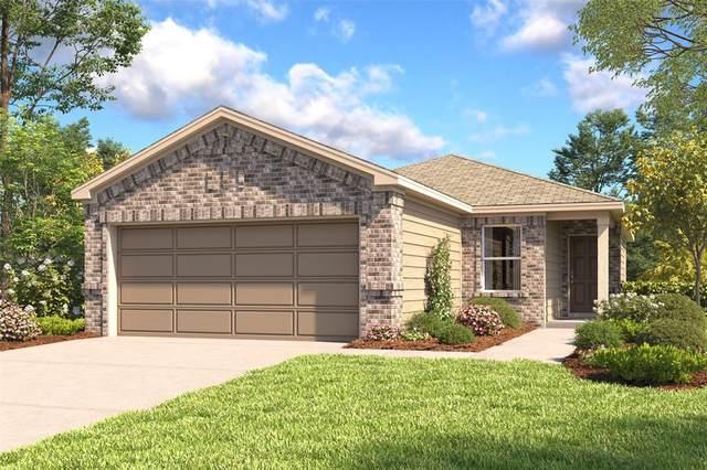 5262 Tall Tower Street, Katy, TX 77493 (MLS #64894959) :: Lerner Realty Solutions