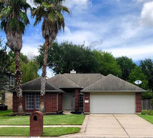 3109 Bay Breeze Drive, Dickinson, TX 77539 (MLS #64896524) :: Rachel Lee Realtor