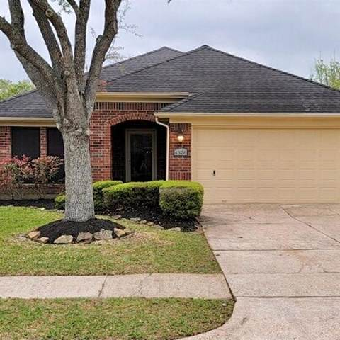 4326 Pristine Drive, Fresno, TX 77545 (MLS #64899570) :: The Sansone Group
