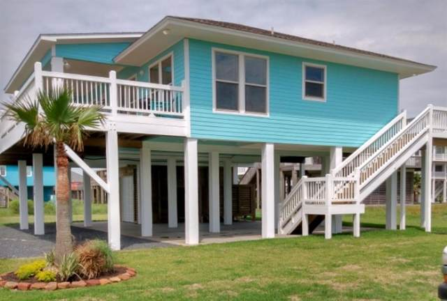 2639 Holiday, Crystal Beach, TX 77650 (MLS #64901266) :: The Home Branch
