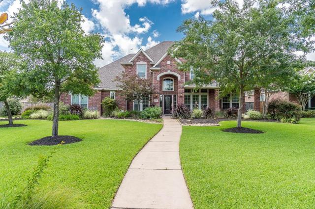 927 Lake Grayson Drive, Katy, TX 77494 (MLS #64902817) :: King Realty