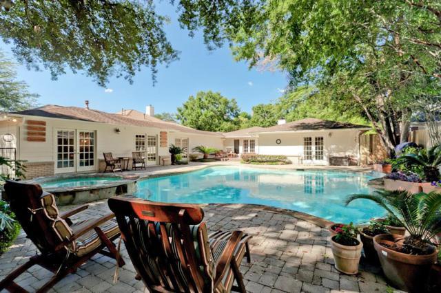 5309 Piping Rock Lane, Houston, TX 77056 (MLS #64905276) :: Texas Home Shop Realty