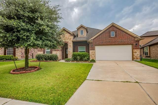 21390 Kings Mill Lane, Kingwood, TX 77339 (MLS #64906992) :: Lerner Realty Solutions