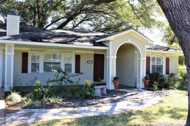 1071 S Holland Street, Bellville, TX 77418 (MLS #64907521) :: Caskey Realty