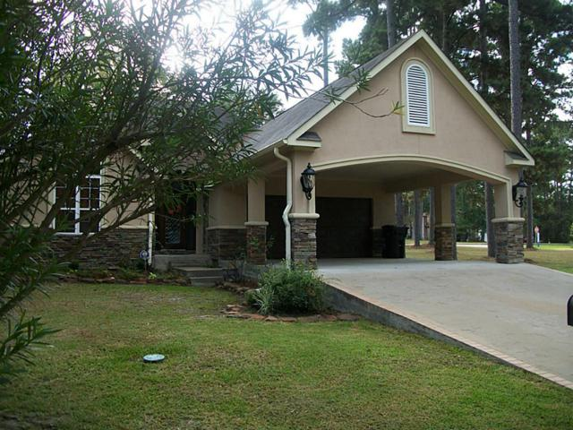 12769 Andromeda Court, Willis, TX 77318 (MLS #64912314) :: The Home Branch