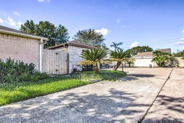 1516 Beaconshire Road, Houston, TX 77077 (MLS #64912751) :: The Heyl Group at Keller Williams