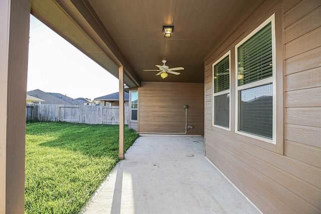 16851 Ranger Ridge Drive, Cypress, TX 77429 (MLS #64916111) :: Texas Home Shop Realty