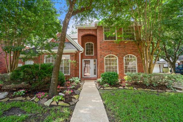 12507 Woburn Drive, Tomball, TX 77377 (MLS #6491671) :: The SOLD by George Team