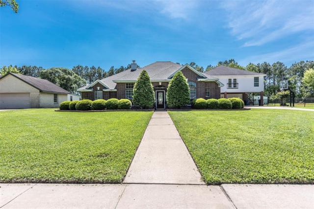 18598 Anne Drive, Houston, TX 77058 (MLS #64917331) :: Texas Home Shop Realty