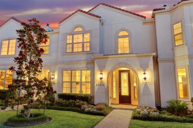 13619 Teal Bluff Lane, Houston, TX 77077 (MLS #64917529) :: Texas Home Shop Realty