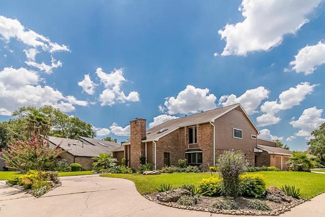 1802 Cedar Creek Court, Houston, TX 77077 (MLS #64917562) :: Fanticular Real Estate, LLC