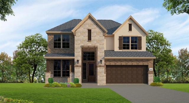 13303 Terania Cliff Trace, Houston, TX 77059 (MLS #64917825) :: The Collective Realty Group