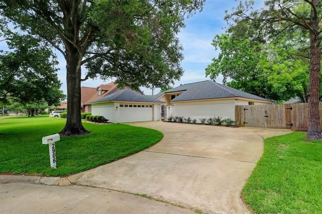 2906 Triway Lane, Houston, TX 77043 (MLS #64919062) :: Green Residential