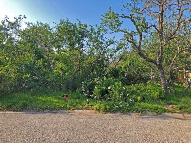 116 Cherry Hills, Rockport, TX 78382 (MLS #6492134) :: Texas Home Shop Realty