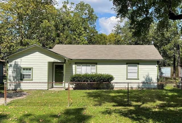 7609 Glen Manor Drive, Houston, TX 77028 (MLS #64924082) :: Caskey Realty