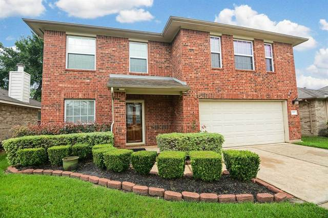 25423 Twister Trail, Spring, TX 77373 (MLS #64924447) :: The Heyl Group at Keller Williams