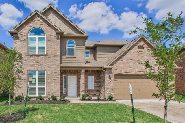 14510 Gable Mountain Circle, Houston, TX 77090 (MLS #64927025) :: Giorgi Real Estate Group