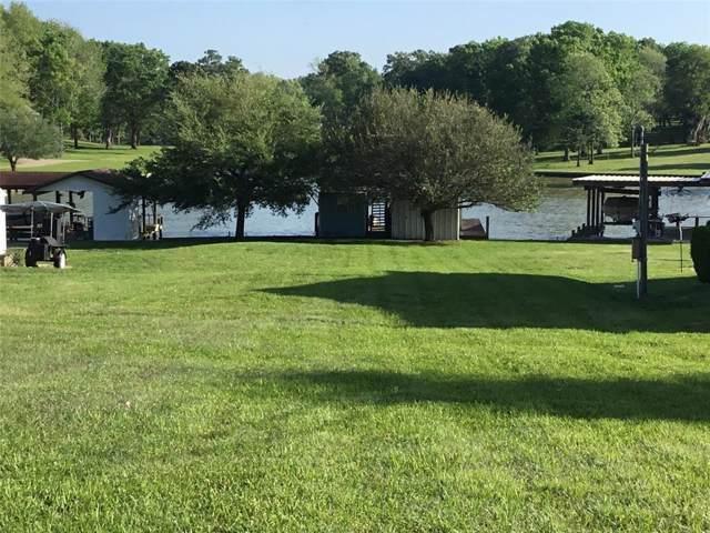 000 Harbor View Drive, Livingston, TX 77351 (MLS #64927093) :: TEXdot Realtors, Inc.