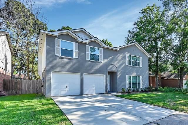 7003 Fuchsia Lane, Humble, TX 77346 (MLS #64931081) :: The Sansone Group