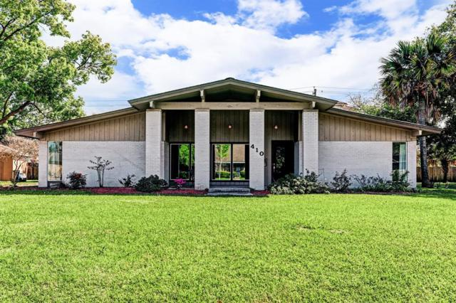 410 Cedar Lane, El Lago, TX 77586 (MLS #64932106) :: Rachel Lee Realtor