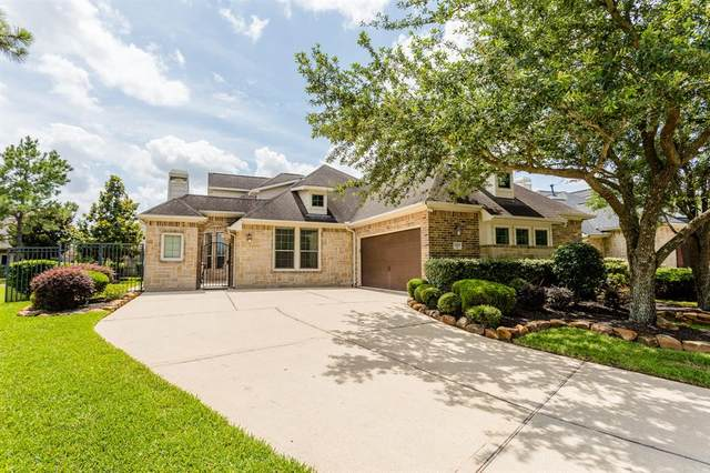 14803 Bonhamford Court, Humble, TX 77396 (MLS #64932379) :: Bray Real Estate Group