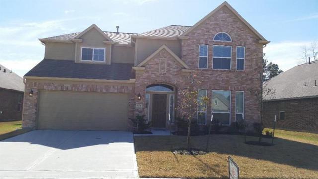 6434 Westward Wood Way, Humble, TX 77338 (MLS #64936932) :: Green Residential