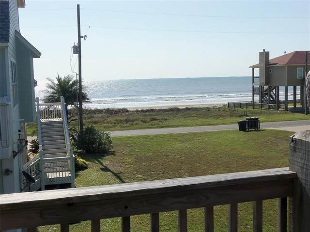 2618 Whitecap, Crystal Beach, TX 77650 (MLS #64938224) :: The Home Branch