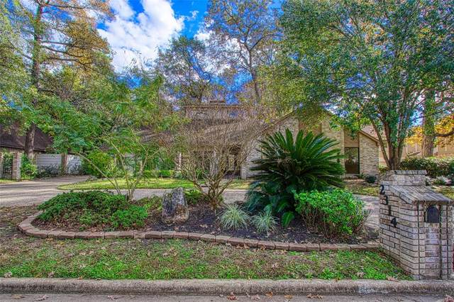 2314 Pine Bend Drive, Houston, TX 77339 (MLS #64940206) :: The Bly Team