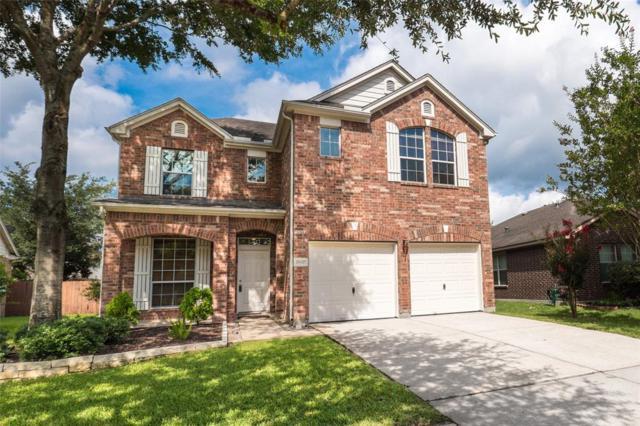 29807 Sunwillow Creek Drive, Spring, TX 77386 (MLS #64942894) :: Giorgi Real Estate Group