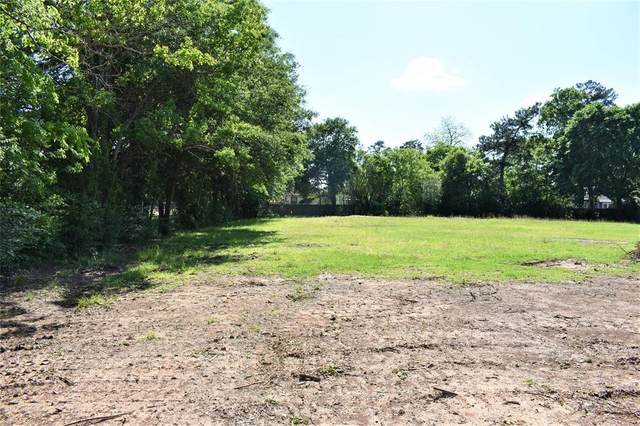 000 Walnut, Tomball, TX 77375 (MLS #64945474) :: Connell Team with Better Homes and Gardens, Gary Greene