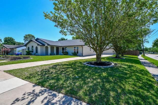 5751 Darnell Street, Houston, TX 77096 (MLS #64947211) :: Caskey Realty