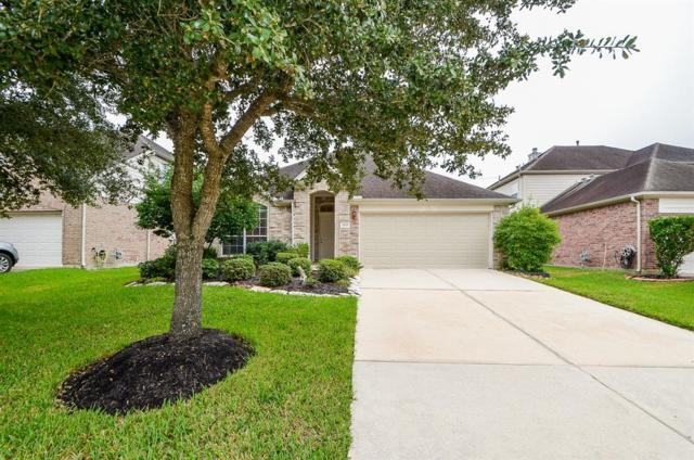 20026 Castlegreen Drive, Spring, TX 77388 (MLS #64947523) :: Caskey Realty