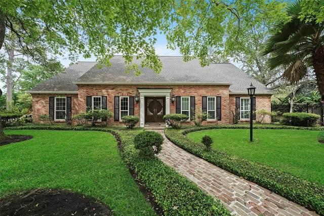 10807 Timberglen Drive, Houston, TX 77024 (MLS #64947652) :: Johnson Elite Group