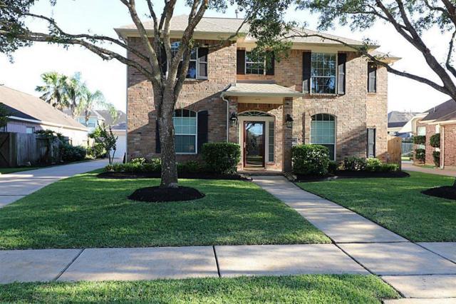 6106 Raintree Drive, Pearland, TX 77584 (MLS #649479) :: The Heyl Group at Keller Williams