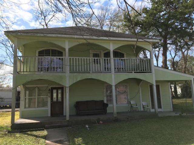 611 E Fayle Street, Baytown, TX 77520 (MLS #64951610) :: Texas Home Shop Realty